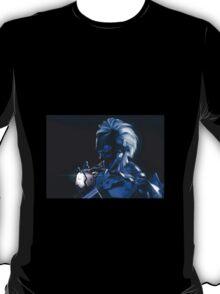Raiden Is Back T-Shirt
