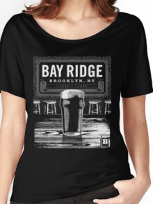 Bay Ridge, Brooklyn, NY Women's Relaxed Fit T-Shirt