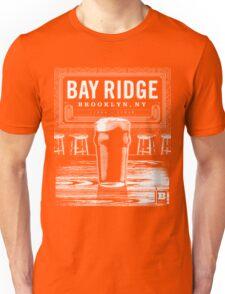 Bay Ridge, Brooklyn, NY Unisex T-Shirt