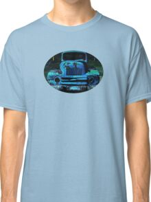 Lomography Truck Photography Classic T-Shirt