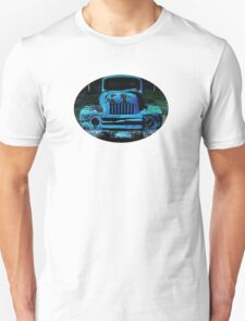 Lomography Truck Photography T-Shirt
