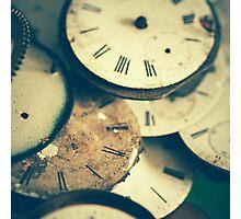 Past Lives Photographic Print