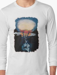 The best idea Long Sleeve T-Shirt