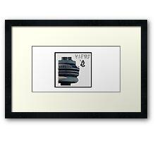 Drake Views Framed Print
