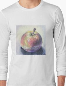 Braeburn Apple Long Sleeve T-Shirt