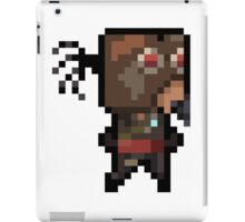BorderFriends - Mordecai iPad Case/Skin