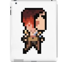 BorderFriends - Lilith iPad Case/Skin