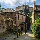 The Vennel by Beautiful Edinburgh