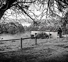 Gembrook by Christine  Wilson Photography