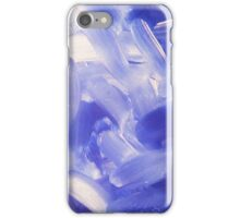 Deconstructed Willow Pattern iPhone Case/Skin