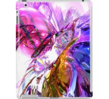 Pleasure Paradox Abstract iPad Case/Skin