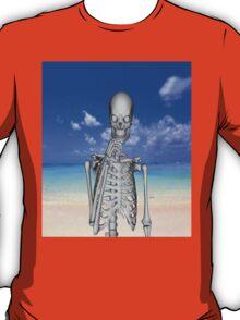 Robinson Crusoe T-Shirt