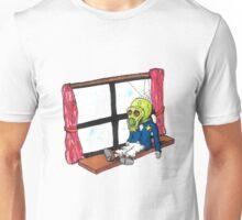 Nuclear families Unisex T-Shirt