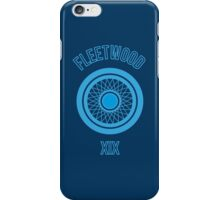 Fleetwood Wheel iPhone Case/Skin