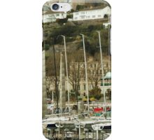 ON THE SIDE iPhone Case/Skin
