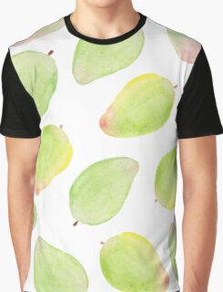 Patterns Everyday_ Mango Season Graphic T-Shirt