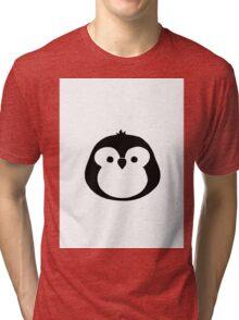 Pengiun Tri-blend T-Shirt