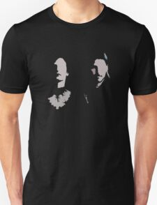 Penny Dreadful - characters Unisex T-Shirt