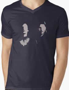 Penny Dreadful - characters Mens V-Neck T-Shirt