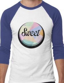 Sweet As  Men's Baseball ¾ T-Shirt