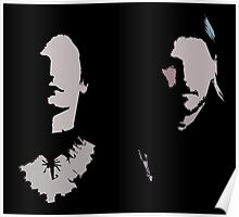 Penny Dreadful - characters Poster