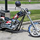 Easy Rider by SuddenJim