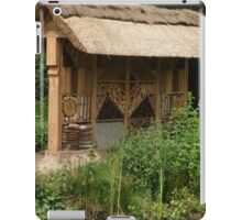 Animal House iPad Case/Skin