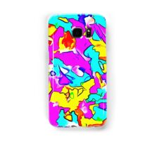 Abstract X2-17 Samsung Galaxy Case/Skin