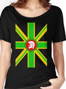 Jamaican Jack Women's Relaxed Fit T-Shirt