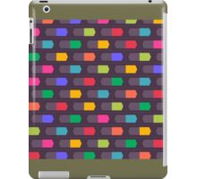 Clothes and cloth iPad Case/Skin