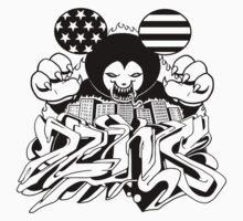 Walt Dzy by DZYNES