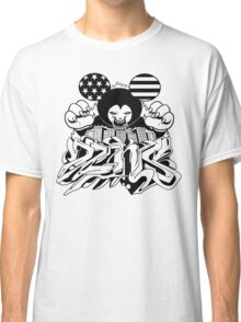 Walt Dzy Classic T-Shirt