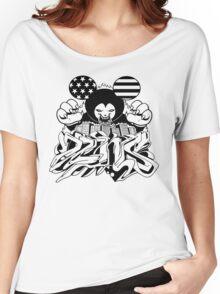 Walt Dzy Women's Relaxed Fit T-Shirt
