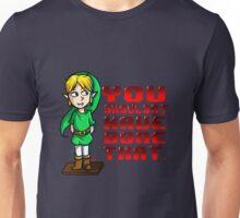 BEN Drowned Unisex T-Shirt
