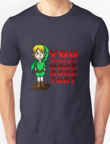 BEN Drowned T-Shirt