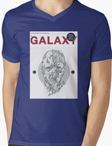 Beneath The Mask: Anakin Cover  Mens V-Neck T-Shirt