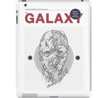 Beneath The Mask: Anakin Cover  iPad Case/Skin