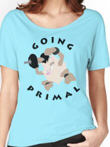 Going Primal Women's Relaxed Fit T-Shirt