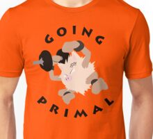 Going Primal Unisex T-Shirt