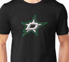Dallas stars Unisex T-Shirt