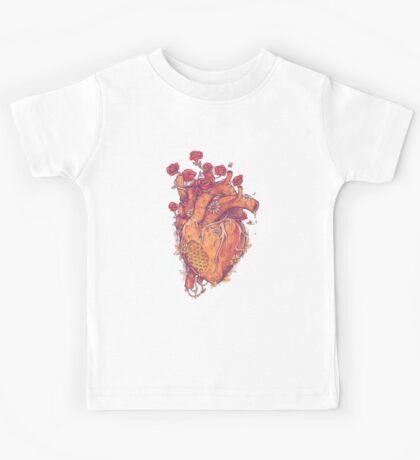 Sweet Heart Kids Tee