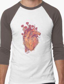 Sweet Heart Men's Baseball ¾ T-Shirt