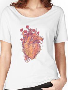 Sweet Heart Women's Relaxed Fit T-Shirt