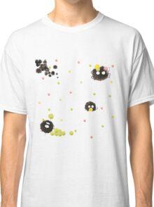 Susuwatari big Classic T-Shirt