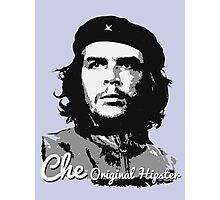 Che - Original Hipster (Che Guevara, #1 in the Original Hipster Series) Photographic Print
