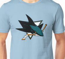 San Jose Shark Unisex T-Shirt