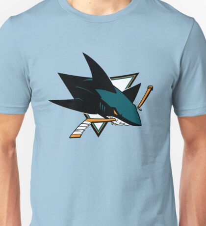 San Jose Shark Unisex T-Shirt