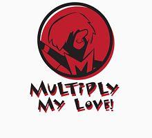 Impossible Love- Multi Unisex T-Shirt