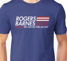 Rogers & Barnes Unisex T-Shirt