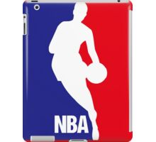 National Basketball Association NBA iPad Case/Skin